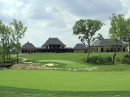 Pinnacle Golf Club,Grove City, Ohio,  - Golf Course Photo