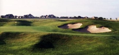 Westridge Golf Course,Mckinney, Texas,  - Golf Course Photo
