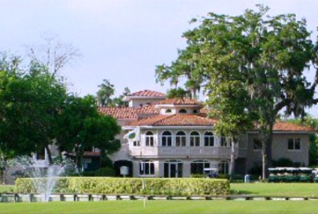 Golf Course Photo, La Cita Golf & Country Club, Titusville, 32780