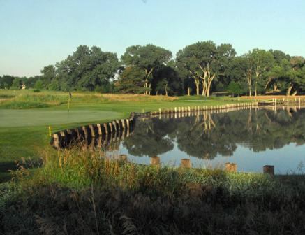 Firethorn Golf Club,Lincoln, Nebraska,  - Golf Course Photo