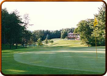 Rochester Golf & Country Club, Rochester, Minnesota, 55902 - Golf Course Photo