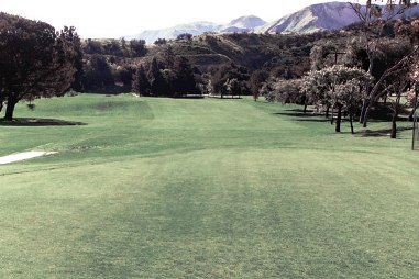 Golf Course Photo, Elkins Ranch Golf Course, Fillmore, 93015