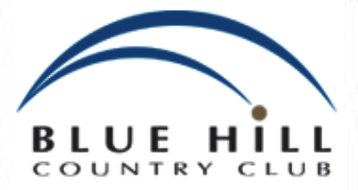 Golf Course Photo, Blue Hill Country Club -Challenger, Canton, 02021