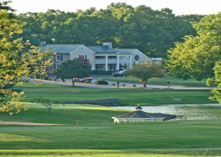 Nashville Golf & Athletic Club, Brentwood, Tennessee, 37027 - Golf Course Photo