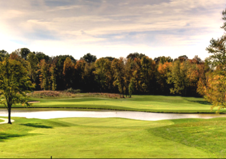 Ellsworth Meadows Golf Club, Hudson, Ohio, 44236 - Golf Course Photo