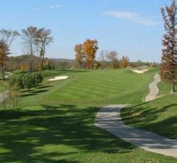 Pebble Creek Golf Course,Cincinnati, Ohio,  - Golf Course Photo