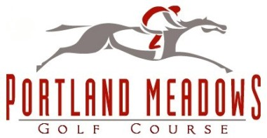 Portland Meadows Golf Course, CLOSED 2013, Portland, Oregon, 97217 - Golf Course Photo