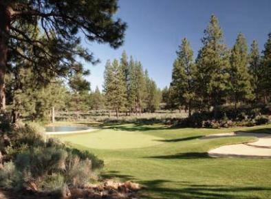 Golf Course Photo, Lost Tracks Golf Club, Bend, 97702