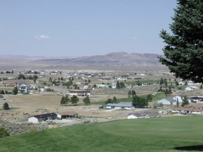 Spring Creek Golf Course,Spring Creek, Nevada,  - Golf Course Photo