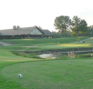 Golf Course Photo, Bella Vista Village Golf Courses - Dogwood, Bella Vista, 72714