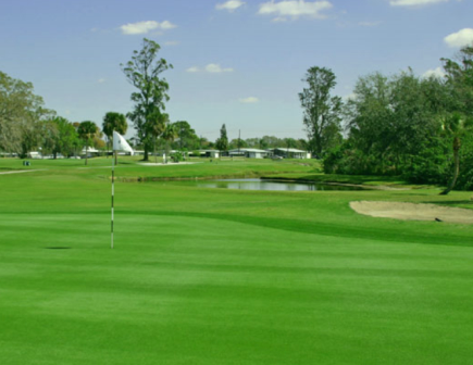 Rolling Greens Executive Golf Course,Ocala, Florida,  - Golf Course Photo