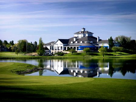 Barrington Golf Club,Aurora, Ohio,  - Golf Course Photo