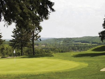 Classic Golf Course at Otsego Club,Gaylord, Michigan,  - Golf Course Photo