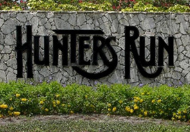 Hunters Run Golf Course -South,Boynton Beach, Florida,  - Golf Course Photo