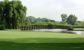 Hilldale Golf Club,Hoffman Estates, Illinois,  - Golf Course Photo