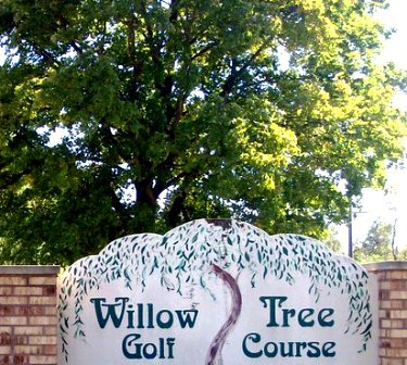 Willow Tree Golf Course,Liberal, Kansas,  - Golf Course Photo