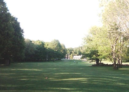 Orchards, The,Milford, Connecticut,  - Golf Course Photo