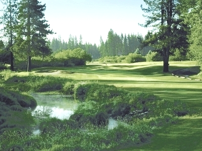 Plumas Pines Golf Resort, Graeagle, California, 96103 - Golf Course Photo