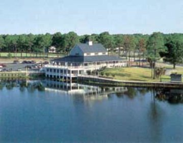 Briarwood Golf Club in Shallotte, North Carolina