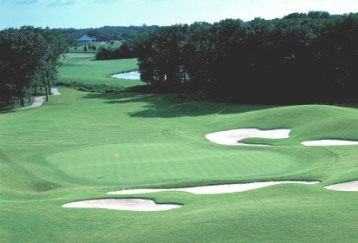 Golf Course Photo, Buffalo Creek Golf Club, Heath, 75032