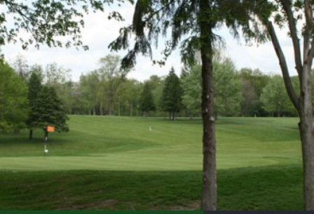 Golf Course Photo, Fairways at Arrowhead, North Canton, 44720