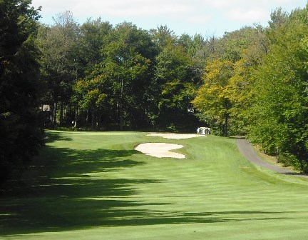 Pocono Farms Golf Course,Tobyhanna, Pennsylvania,  - Golf Course Photo