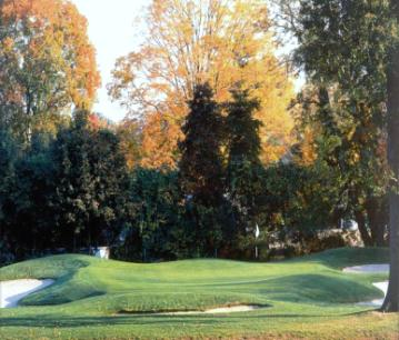 Golf Course Photo, Brooklawn Country Club, Fairfield, 06432