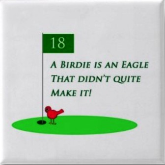 Eagles & Birdies Family Golf, Golf Course, CLOSED 2001,Lake Charles, Louisiana,  - Golf Course Photo