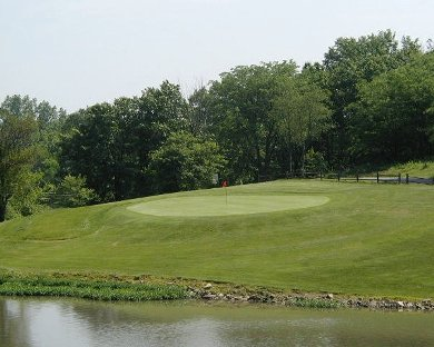 Carthage Golf Course,Carthage, Illinois,  - Golf Course Photo