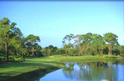 Pelican's Nest Golf Club -Gator,Bonita Springs, Florida,  - Golf Course Photo