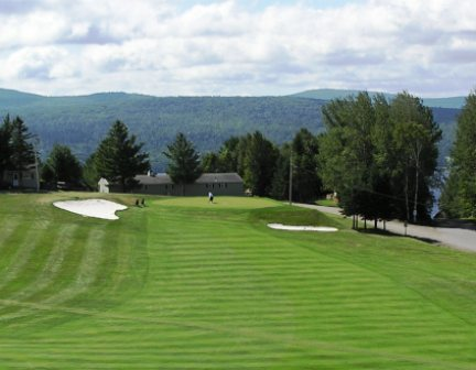 Mingo Springs Golf Course,Rangeley, Maine,  - Golf Course Photo