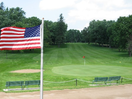 Emmetsburg Country Club,Emmetsburg, Iowa,  - Golf Course Photo