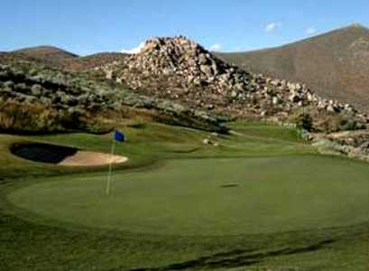 Golf Course Photo, Silver Oak Golf Course, Carson City, 89703