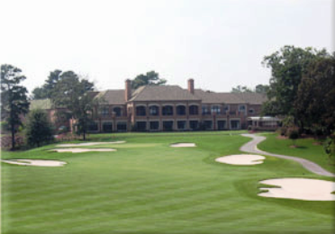 Golf Course Photo, Dunwoody Country Club, Dunwoody, 30350