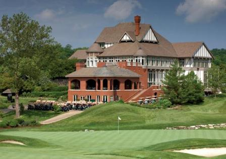 Country Club Of St. Albans, Tavern Creek Course,Saint Albans, Missouri,  - Golf Course Photo