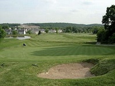 Ingleside Golf Club,Thorndale, Pennsylvania,  - Golf Course Photo
