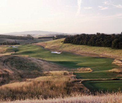 Golf Course Photo, Palouse Ridge Golf Club, Pullman, 99164