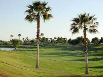 Westbrook Village Country Club, Vistas Course,Peoria, Arizona,  - Golf Course Photo
