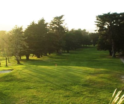 Cypress Golf Course, CLOSED 2012,Colma, California,  - Golf Course Photo