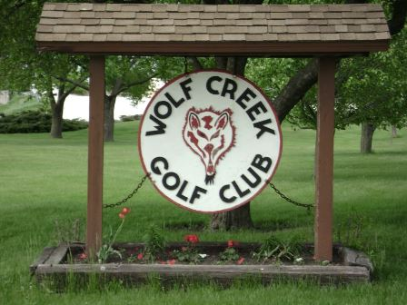 Wolf Creek Golf Club,Pontiac, Illinois,  - Golf Course Photo