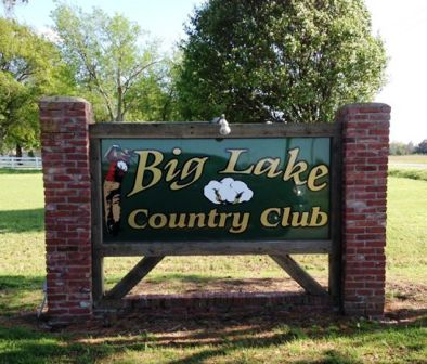 Big Lake Country Club,Manila, Arkansas,  - Golf Course Photo