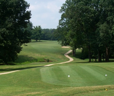 Golf Course Photo, Catawba Country Club, Newton, 28658