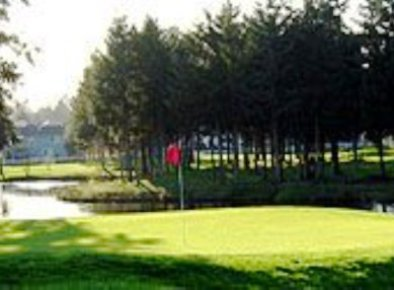 Golf Course Photo, Classic Golf Club, Spanaway, 98387