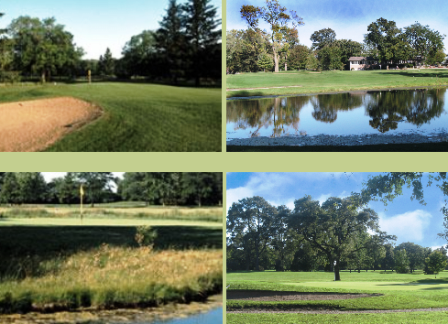 Brae Loch Golf Course,Grayslake, Illinois,  - Golf Course Photo