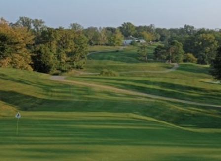 Devou Park Golf Course,Covington, Kentucky,  - Golf Course Photo