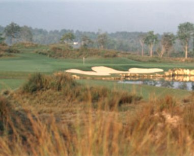 Golf Course Photo, Golf Club at North Hampton, Fernandina Beach, 32034