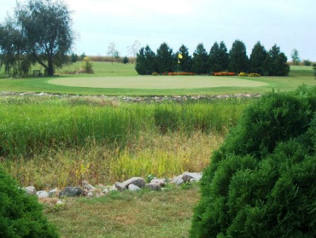 Dougusta Par 3 Golf Course CLOSED, Webster City, Iowa, 50595 - Golf Course Photo