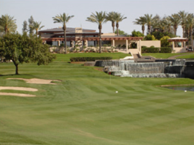 Gainey Ranch Golf Club, Scottsdale, Arizona, 85258 - Golf Course Photo