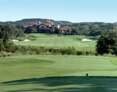 University of Texas Golf Club,Austin, Texas,  - Golf Course Photo