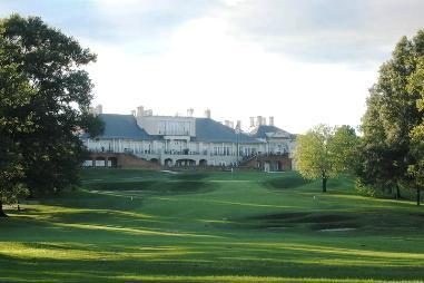 Golf Course Photo, Belle Haven Country Club, Alexandria, 22307
